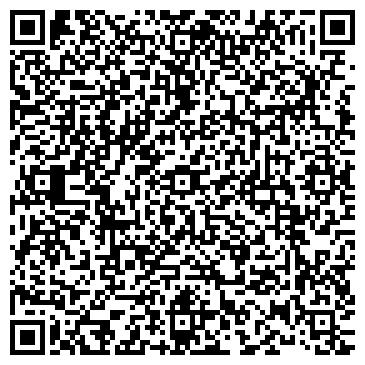 QR-код с контактной информацией организации РОДЮЧИСТЬ, ФИЛИАЛ ЗАО УКРАГРОТЕХНИКА