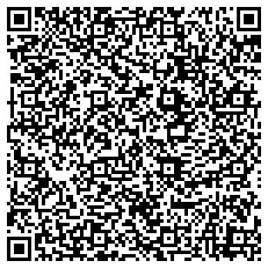 QR-код с контактной информацией организации РЕШЕТИЛОВСКАЯ ТИПОГРАФИЯ, КОММУНАЛЬНОЕ ПРЕДПРИЯТИЕ