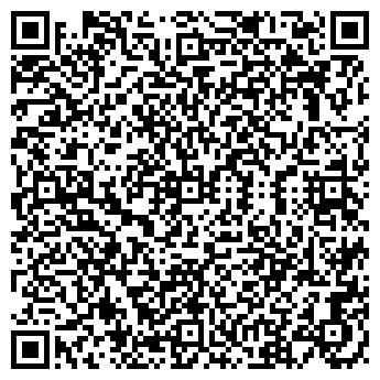 QR-код с контактной информацией организации ГИДРОМАШ, НПО, ЗАО