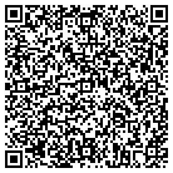 QR-код с контактной информацией организации ПРИЛУЧАНКА, ЗАО