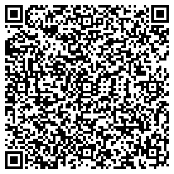 QR-код с контактной информацией организации ПЛАСТМАСС-ПРИЛУКИ