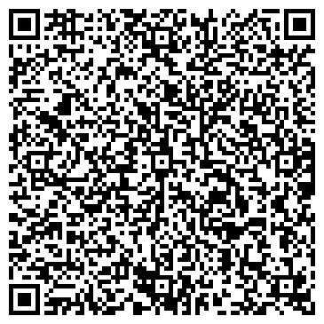 QR-код с контактной информацией организации ПРИЛУКСКОЕ УПРАВЛЕНИЕ БУРОВЫХ РАБОТ, ОАО
