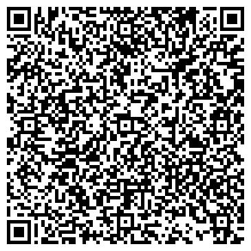 QR-код с контактной информацией организации ПОПАСНЯНСКАЯ ГОРОДСКАЯ ТИПОГРАФИЯ, ОАО