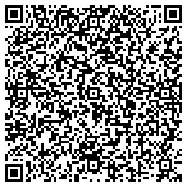 QR-код с контактной информацией организации ПОПАСНЯНСКИЙ ЗАВОД ПРОДТОВАРОВ, ЗАО