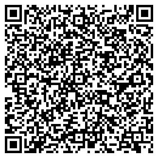 QR-код с контактной информацией организации ИНФОСВИТ
