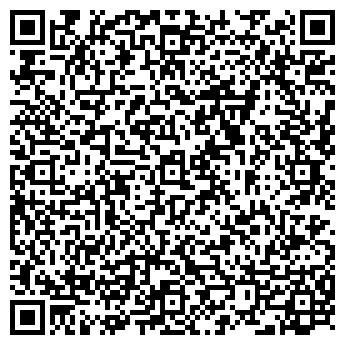 QR-код с контактной информацией организации ПОЛТАВАКОНДИТЕР, ОАО