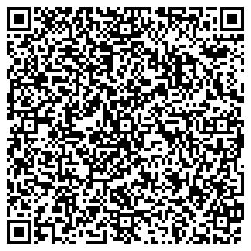 QR-код с контактной информацией организации ПОЛТАВСКИЙ ЗАВОД ЖБИ N7, ЗАО