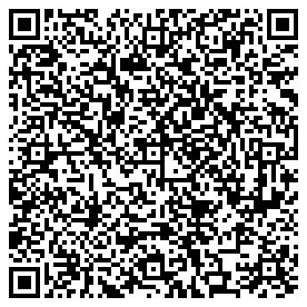 QR-код с контактной информацией организации ПЕТРО СОРОКА, ДОМ МОДЕЛЕЙ