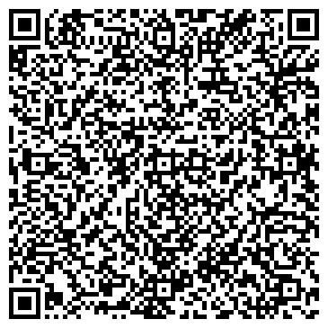 QR-код с контактной информацией организации ВАШ ДОМ, АГЕНТСТВО НЕДВИЖИМОСТИ, ЧП