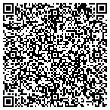 QR-код с контактной информацией организации ТЕТТРА ЛТД, МНОГОПРОФИЛЬНАЯ ФИРМА, ООО