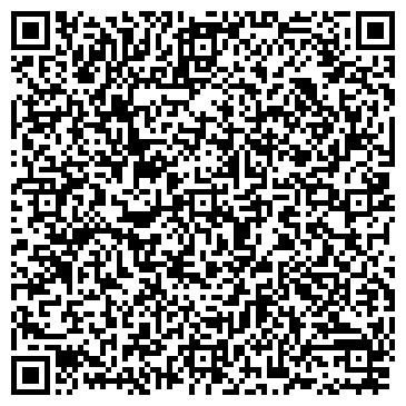 QR-код с контактной информацией организации ВОРОЖБЯНСКИЙ МАШИНОСТРОИТЕЛЬНЫЙ ЗАВОД, ТОРГОВЫЙ ДОМ, ОАО