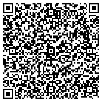 QR-код с контактной информацией организации ЕЛСИС ПЛЮС, ДЧП ЧП ЭЛСИС