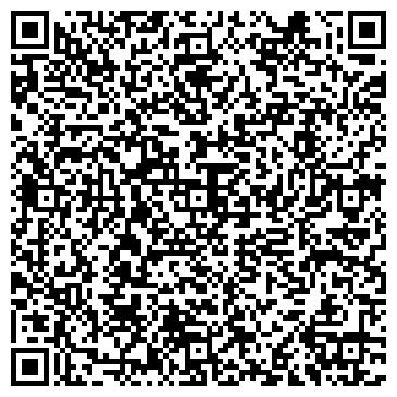 QR-код с контактной информацией организации ООО ДМИТРОВСКАЯ ШВЕЙНАЯ ФАБРИКА