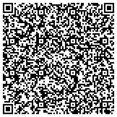 QR-код с контактной информацией организации Часовня иконы Божией Матери Живоносный Источник в Одинцово