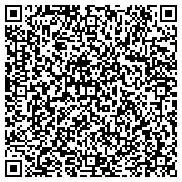QR-код с контактной информацией организации ПОЛТАВСКОЕ МОСТОСТРОИТЕЛЬНОЕ УПРАВЛЕНИЕ № 8, ЗАО