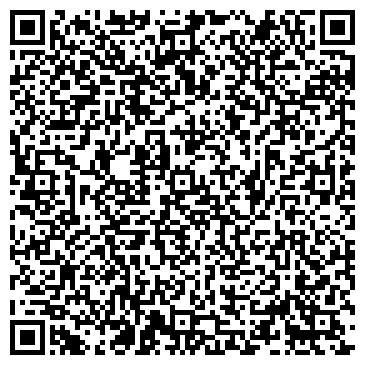 QR-код с контактной информацией организации ЭВРИКА ЛТД, СЕРВИСНОЕ НТП, ООО