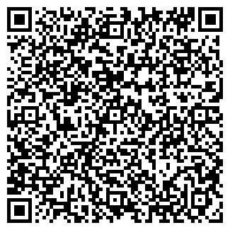 QR-код с контактной информацией организации ЗАО КОМСТАР-Регионы