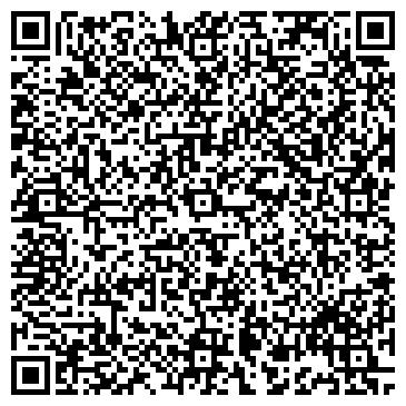QR-код с контактной информацией организации АВТОМОТОРНАЯ КОМПАНИЯ, ООО