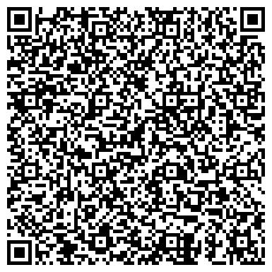 QR-код с контактной информацией организации ПАНСИОНАТ ДЛЯ ВЕТЕРАНОВ ТРУДА № 9