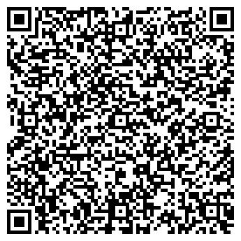 QR-код с контактной информацией организации ВВС-ЛТД, ООО