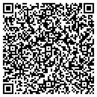 QR-код с контактной информацией организации Гимназия №36