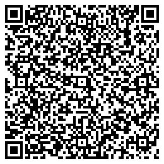 QR-код с контактной информацией организации СКРИПКА, ЧП