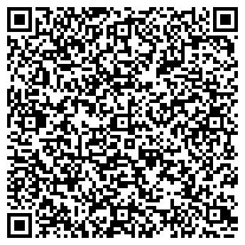 QR-код с контактной информацией организации МЕБЕЛЬ PROJECT
