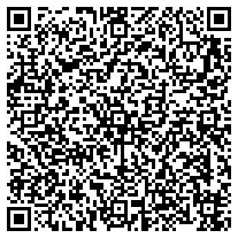 QR-код с контактной информацией организации ЦЕНТРАЛЬНЫЙ РЕГИОН, РА, ЧП