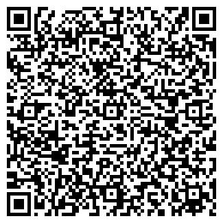 QR-код с контактной информацией организации ВИКТОР, ЧФ