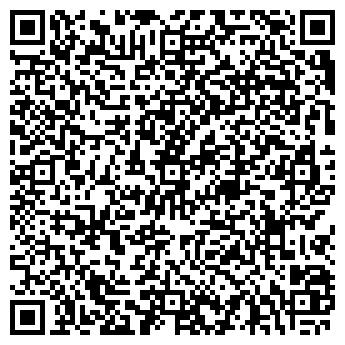 QR-код с контактной информацией организации ПРОМИНДУСТРИЯ, ООО