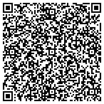 QR-код с контактной информацией организации ОТДЕЛ ЗАНЯТОСТИ НАСЕЛЕНИЯ МОСКОВСКОГО Р-НА