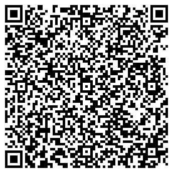 QR-код с контактной информацией организации АКБ КЫРГЫЗСТАН