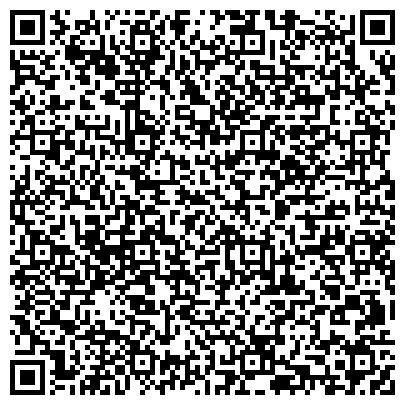 QR-код с контактной информацией организации МЕМОРИАЛЬНЫЙ ДОМ-МУЗЕЙ АКАДЕМИКА С.П. КОРОЛЁВА