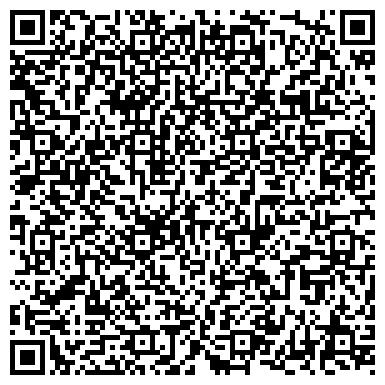 QR-код с контактной информацией организации МЕМОРИАЛЬНЫЙ МУЗЕЙ КОСМОНАВТИКИ