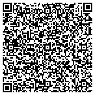 QR-код с контактной информацией организации Детский сад №203, комбинированного вида