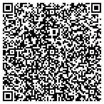 QR-код с контактной информацией организации Детский сад №136, Березка, комбинированного вида