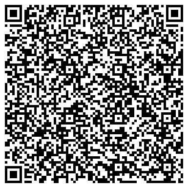 """QR-код с контактной информацией организации Салон красоты """"Фурор"""""""