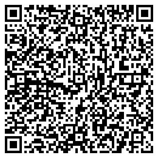 QR-код с контактной информацией организации ЭЛЛИНГ, ЧФ