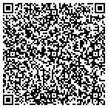 QR-код с контактной информацией организации ТЕХСНАБ, ТОРГОВО-НАУЧНОЕ ПП, ООО