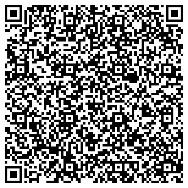 QR-код с контактной информацией организации ООО Оконные технологии комфорта