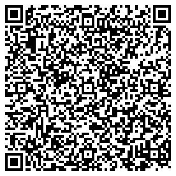 QR-код с контактной информацией организации ЭНЕРГОПРОГРЕСС, ЗАО
