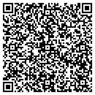 QR-код с контактной информацией организации ВЕСЕЛКА, ОАО