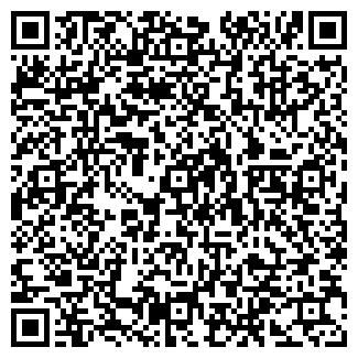 QR-код с контактной информацией организации МОЛТРАНС, ООО