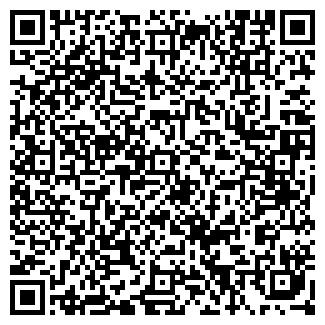 QR-код с контактной информацией организации СУМАРА, КП