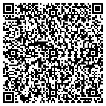 QR-код с контактной информацией организации МАРКУР ЛТД, СП