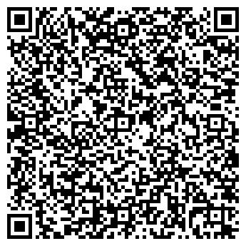 QR-код с контактной информацией организации ПОЛОВКИ, ЗАО