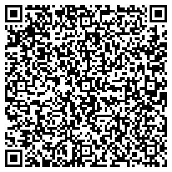 QR-код с контактной информацией организации ВНИИКОМПРЕССОРМАШ, НПО, ОАО