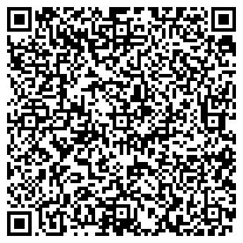 QR-код с контактной информацией организации САТЕЛИТ, НПФ