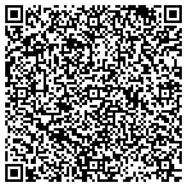 QR-код с контактной информацией организации УКРЧАСТОТНАДЗОР, ГП, ПОЛТАВСКИЙ ФИЛИАЛ
