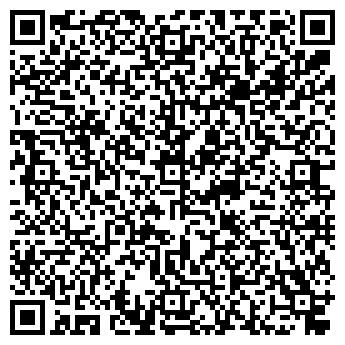 QR-код с контактной информацией организации НЕКРАСОВ В.В., ЧП